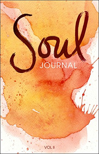 Soul journal a writing prompts journal for self discovery volume soul journal a writing prompts journal for self discovery volume book 2 by fandeluxe Image collections