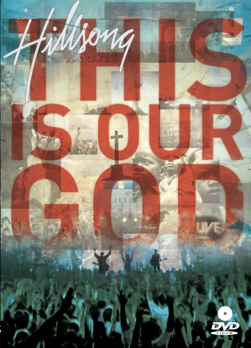 This is Our God DVD by Hillsong