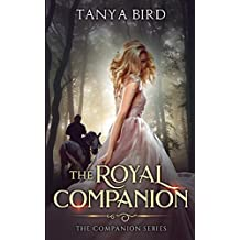 The Royal Companion: An epic love story