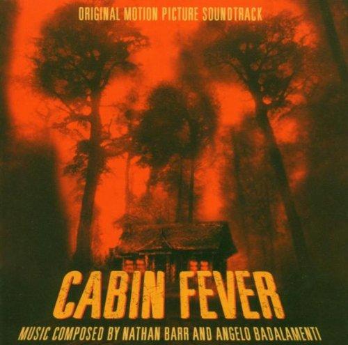 cabin fever deutsch