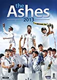 The Ashes 2013 [DVD]