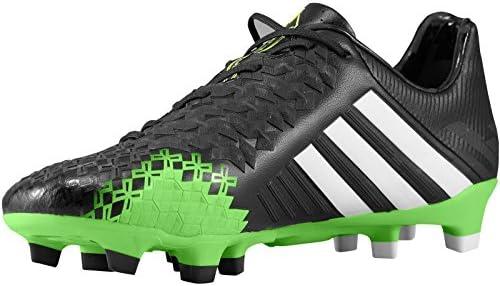 adidas Predator LZ TRX FG Botas de fútbol MiCoach Compatible ...