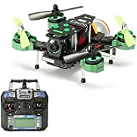 EACHINE Falcon 180 FPV Quadcopter Drone With 700TVL HD Camera 5.8G 200mW 40CH Transmitter RTF (Naze32)