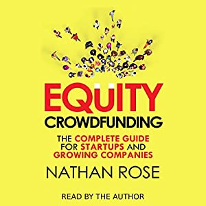 Equity Crowdfunding Audiobook