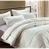 WOOL DUVET COMFORTER Double/full size