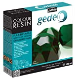 pebeo resin - Pebeo Gedeo Color Resin, 150ml, Jade