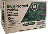 GripProtect Nitrile Exam Gloves, Fentanyl