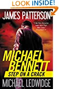 #4: Step on a Crack (Michael Bennett, Book 1)