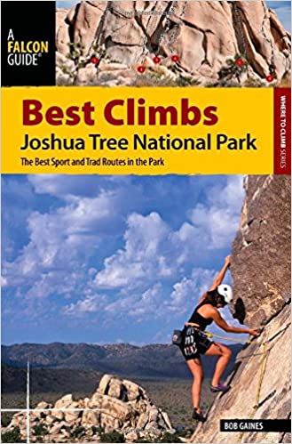 Best Climbs Joshua Tree National Park The Best Sport And Trad