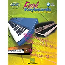 Funk Keyboards - The Complete Method: A Contemporary Guide to Chords, Rhythms, and Licks