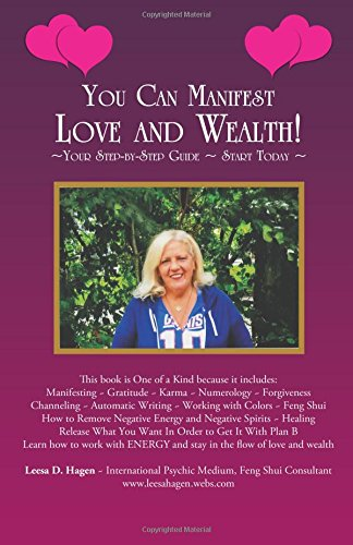 You Can Manifest Love and Wealth!