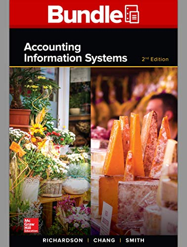 GEN COMBO LL ACCOUNTING INFORMATION SYSTEMS; CONNECT ACCESS CARD