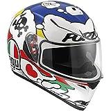 AGV Helmets HELMET K3 SV COMIC Size MS DOT