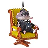Disney Mr. Big Sketchbook Ornament - Zootopia