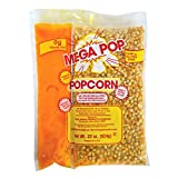 Gold Medal Mega Pop Corn, Oil and Salt Kit (16 oz. kit, 20 ct.) - (Popcorn Kernels & Flavorings)