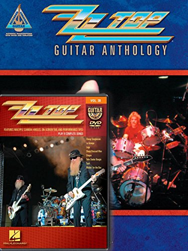 Zz Top Sheet Music - 9