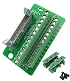 Sysly IDC26 2x13 Pins Male Header Breakout Board