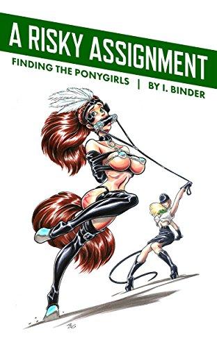 bdsm pony girl stories