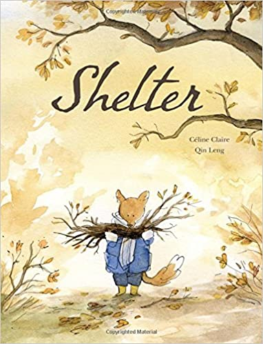 Image result for shelter celine claire