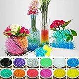 12 Pack Combo Sooper Beads Decoration Vase Filler