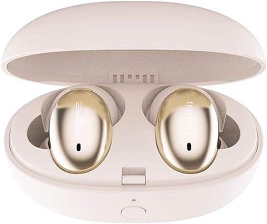 Hengta Auriculares Bluetooth Auricular Inalámbricos Bluetooth 5.0 ...