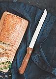 Tramontina Dynamic Jumbo Knife and Chopping Board