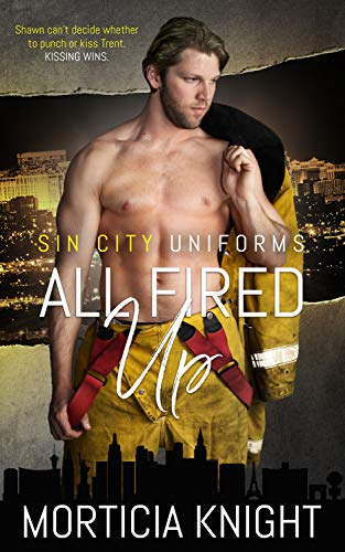 All Fired Up by Morticia Knight | amazon.com
