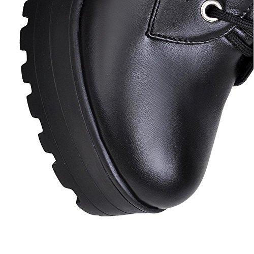 Giallo anteriore di cinghia nera dell'inarcamento H sicurezza XIAOGANG della brown della cinghia corta Seasons HFour la Marrone 37 cinghia femmina qY1PARw