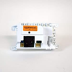 5304500454 Laundry Center Dryer Electronic Control Board Genuine Original Equipment Manufacturer (OEM) Part