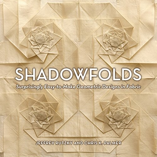 Shadowfolds: Surprisingly Easy-to-Make Geometric Designs in (Chicago Surface Lines)