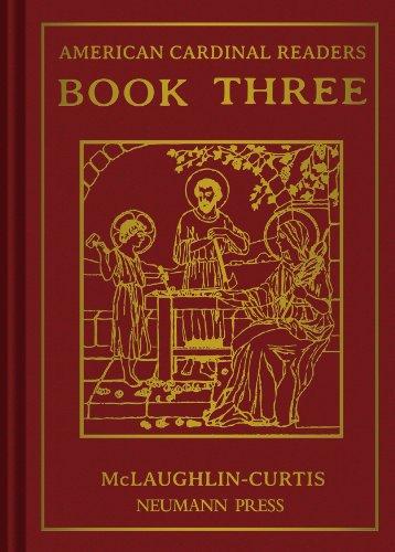 American Cardinal Readers : Book 3