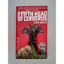 Fifth Head of Cerberus, The: Three Novellas (ACE, First Edition)