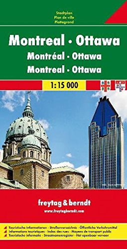 Ottawa - Montreal: FBC.775