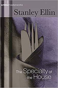 The Speciality of the House (CRIME MASTERWORKS)