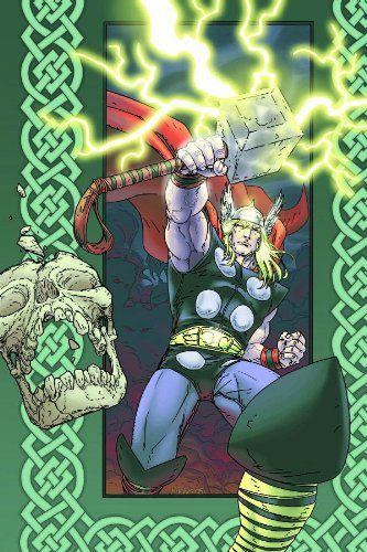Download Thor: Blood Oath (Avengers) pdf