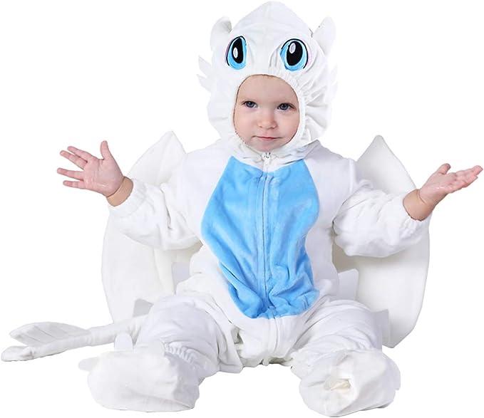 Amazon.com: Disfraz de Halloween Hsctek para bebé: Clothing