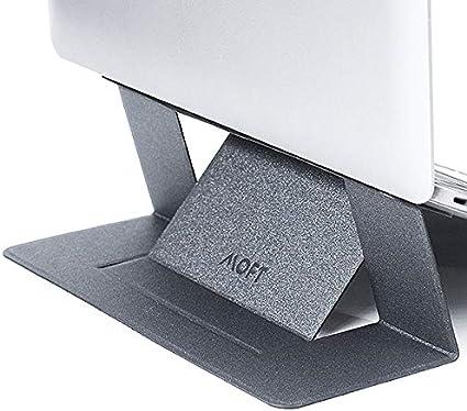 MOFT Support adh/ésif pour Ordinateur Portable Gold