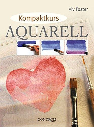 Kompaktkurs Aquarell