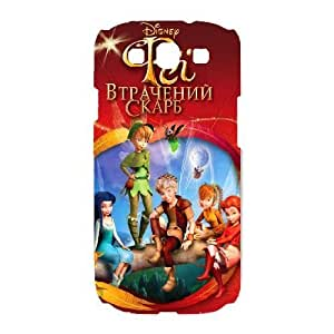 SamSung Galaxy S3 9300 phone cases White Tinker Bell cell phone cases Beautiful gifts TRIJ2796126