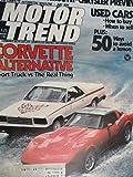 1979 Chevy Chevrolet Corvette / GMC Diablo / Chevy Chevette / Mazda GLC / VW Volkswagen Dasher Diesel / Fiat Strada Road Test