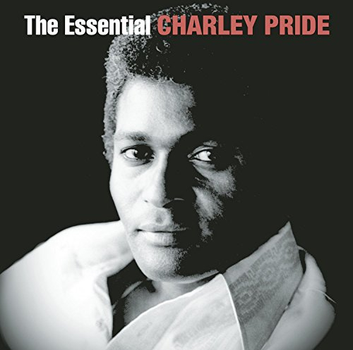 The Essential Charley Pride by CD