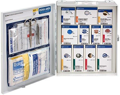 Compliant SmartCompliance Cabinet without Medications