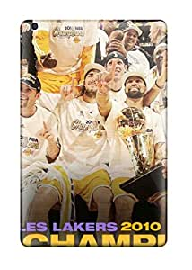 los angeles lakers nba basketball (13) NBA Sports & Colleges colorful iPad Mini cases 4897576I980189548
