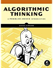 Algorithmic Thinking: A Problem-Based Introduction
