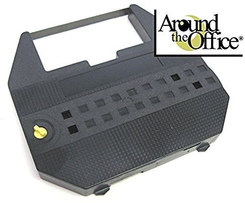 Olivetti Typewriter - Black Correctable Film Ribbon - SC-103 Compatible by Around the Office … by Around The Office