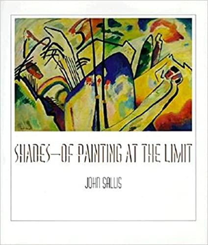 Shades: Of Painting at the Limit (Studies in Continental Thought)