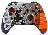 xbox cod controller - COD BO4 Xbox One S UN-MODDED Custom Controller Unique Design (with 3.5 Jack)