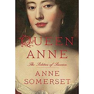 Queen Anne Hörbuch