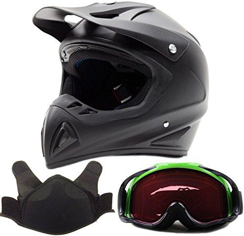 snowmobile module helmet - 4