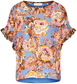rich & royal Damska Shirt: Odzież